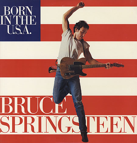 Springsteen singles discography ‎Bruce Springsteen on Apple Music