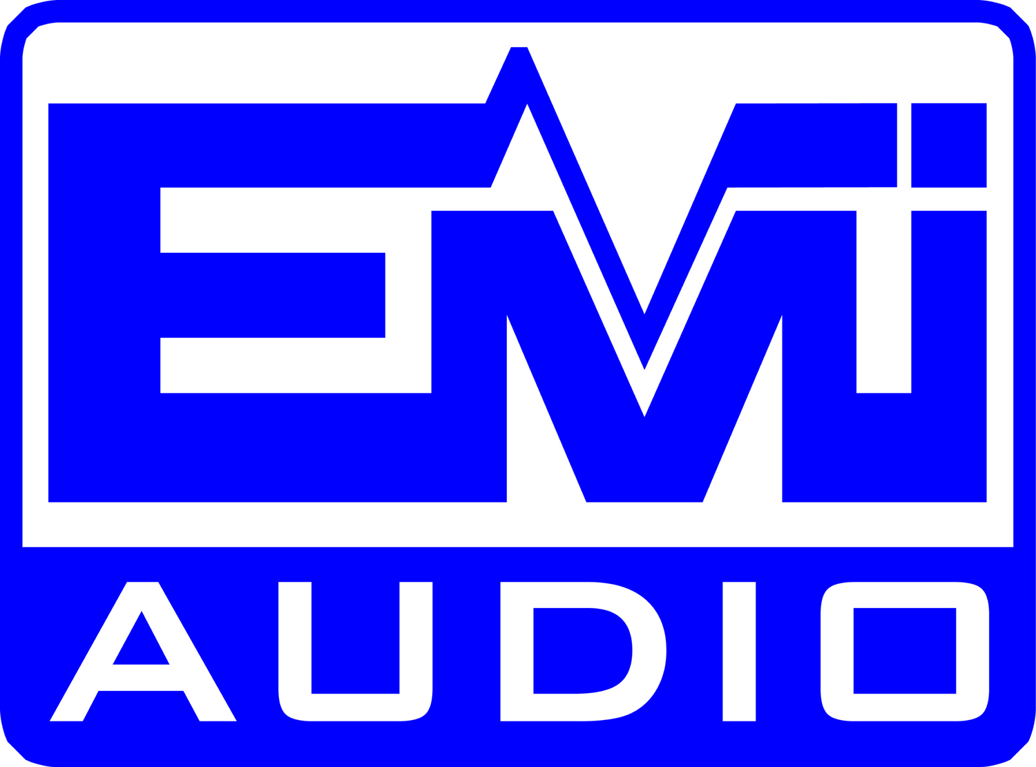 Hymies Vintage Records 183 Emi Audio Returns As A Sponsor Of