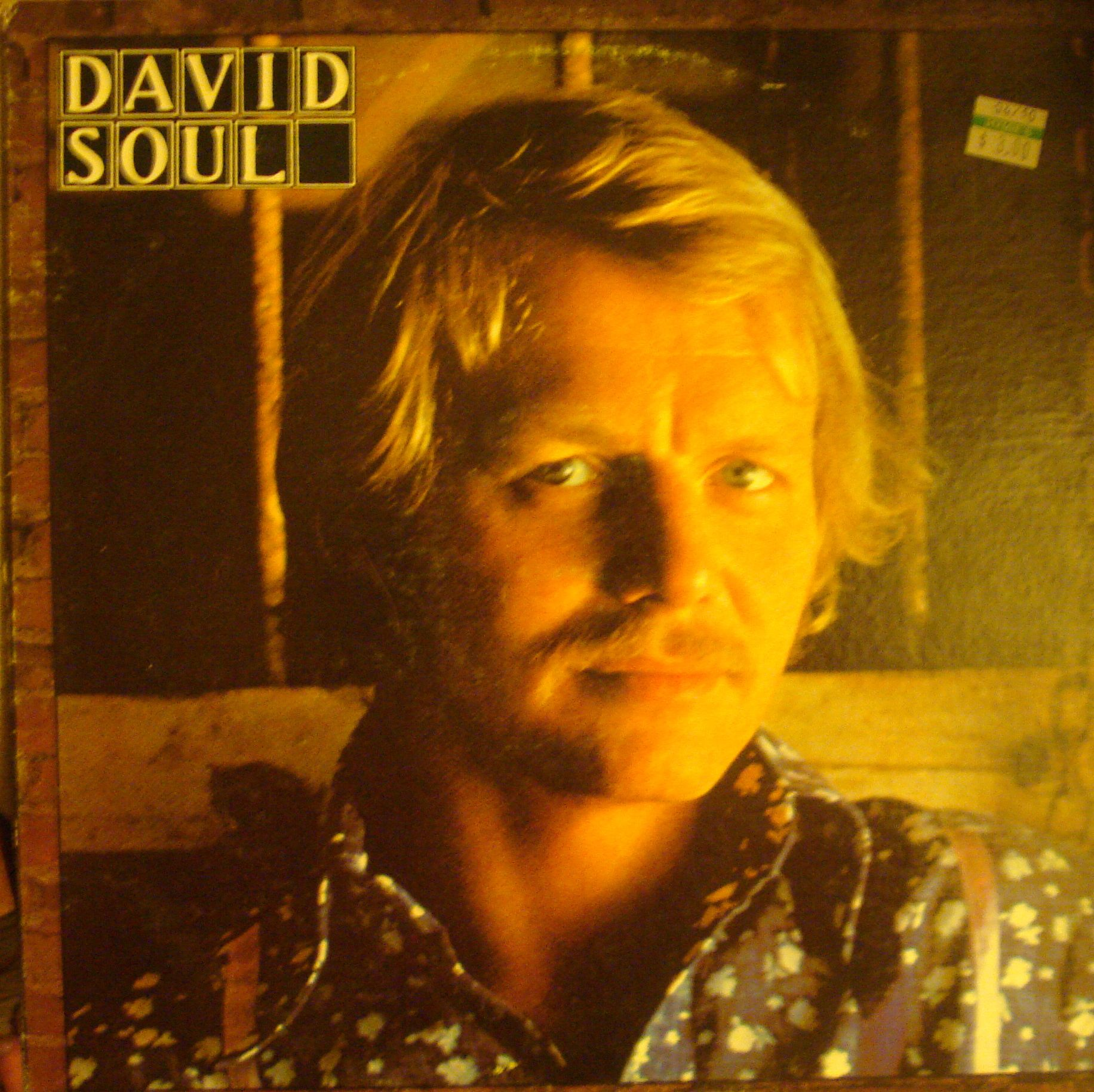 hymies vintage records by popular demand more david soul