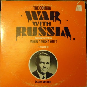 coming war with russia