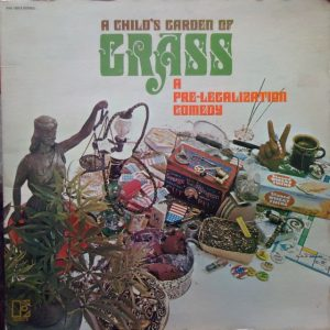 childs garden lp