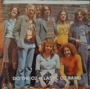 elastic oz band