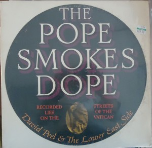 the pop smokes dope