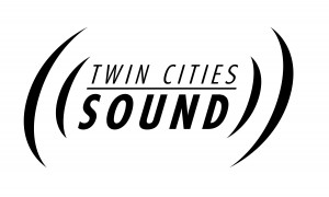 Twin Cities Sound Logo