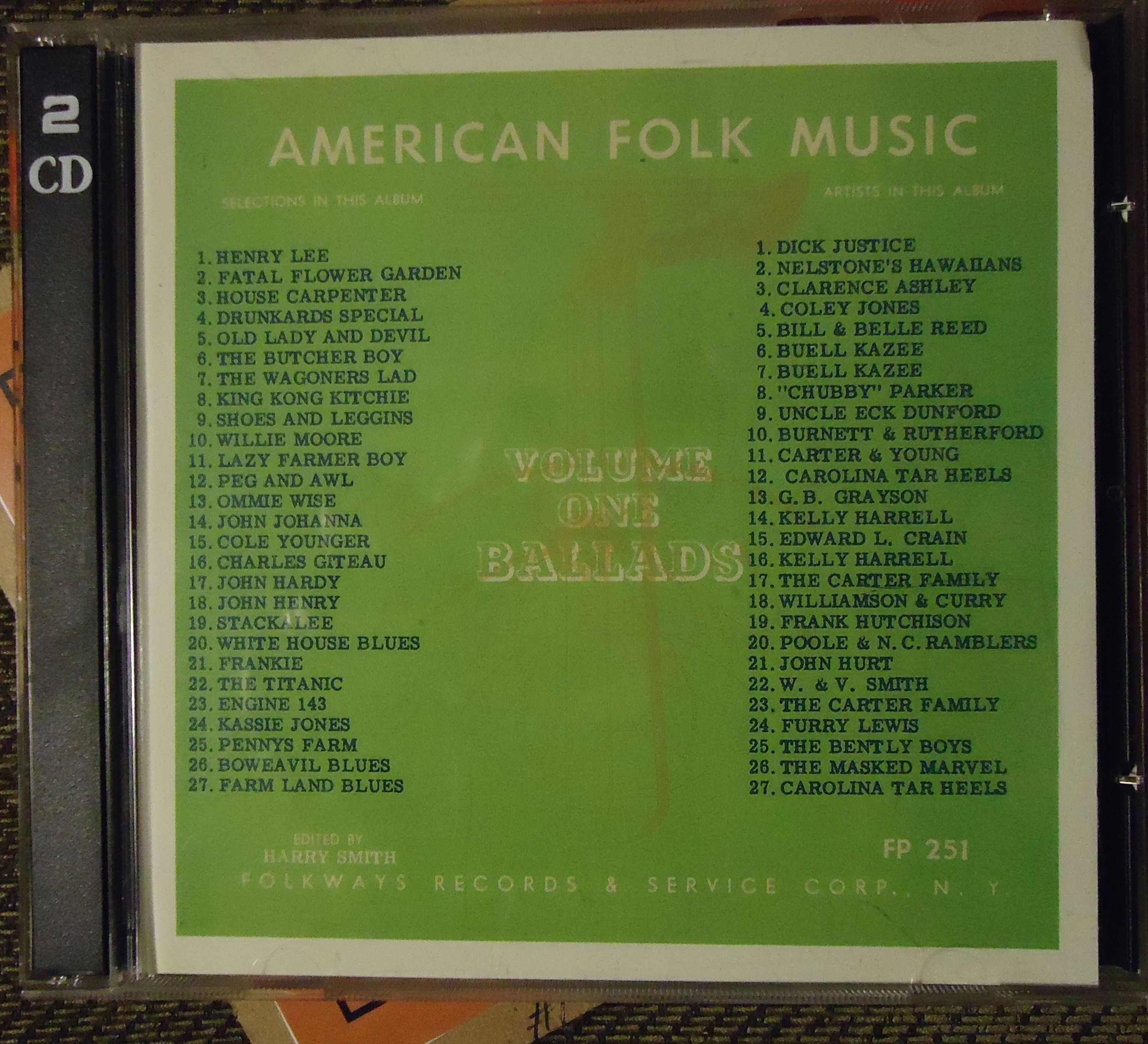 overview of american folk music The history of american folk music is rich with the influence of different music genres and political commentary history and overview of folk rock.