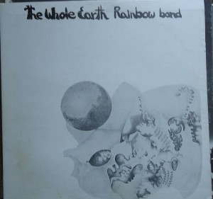 whole earth rainbow band