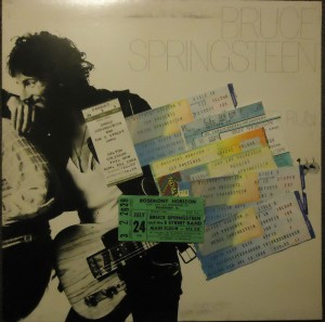 springsteen tix
