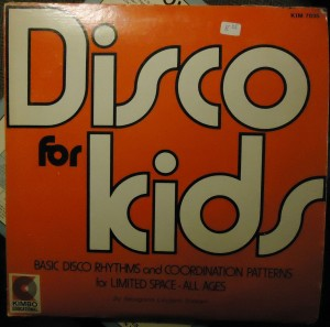 disco for kids
