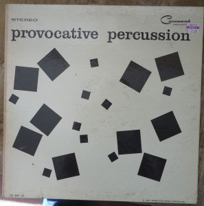 provacative perc 2