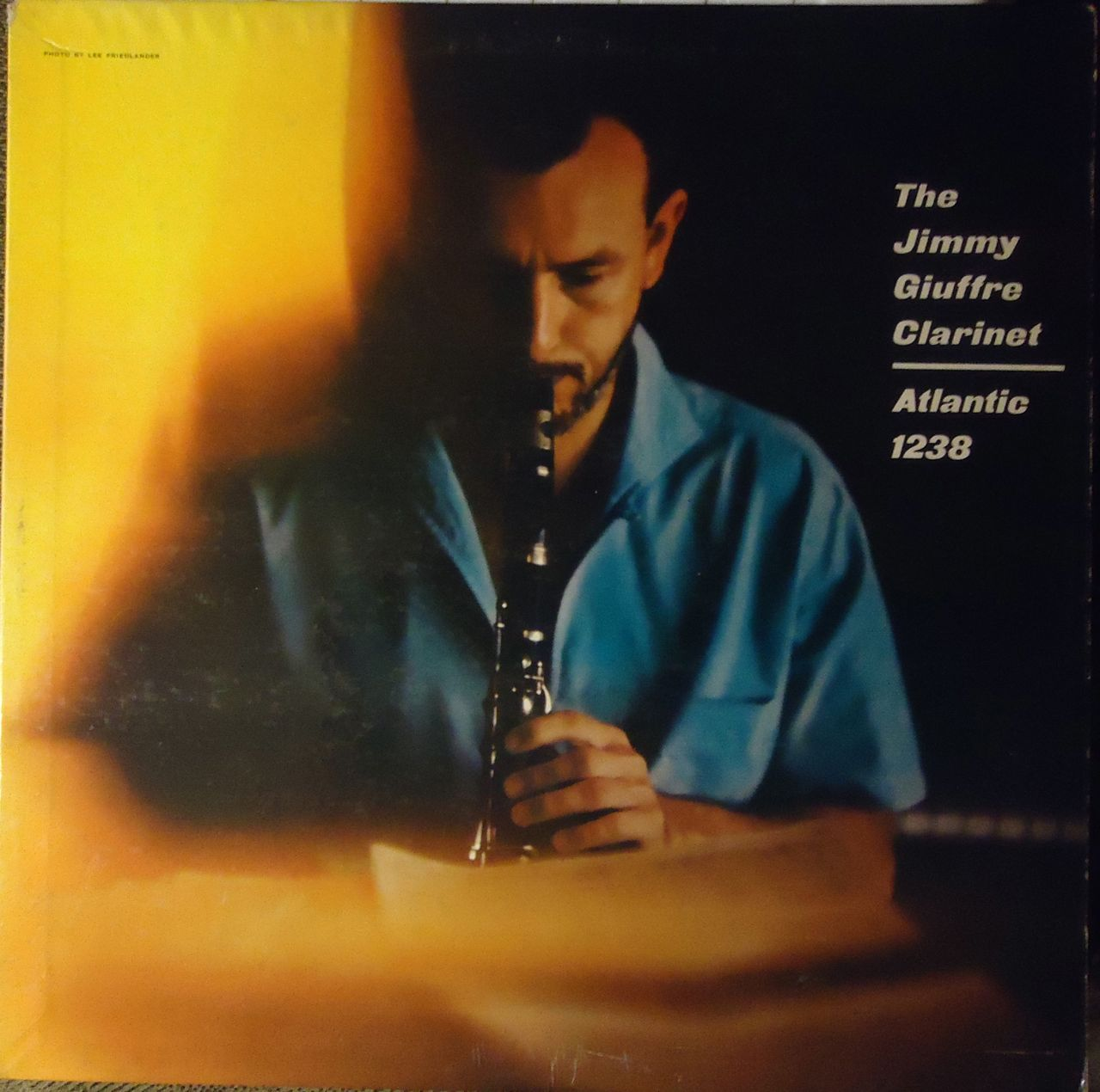 jimmy giuffre thesis lp About file formats mp3 is a digital audio format without digital rights management (drm) technology because our mp3s have no drm, you can play it on any device that.