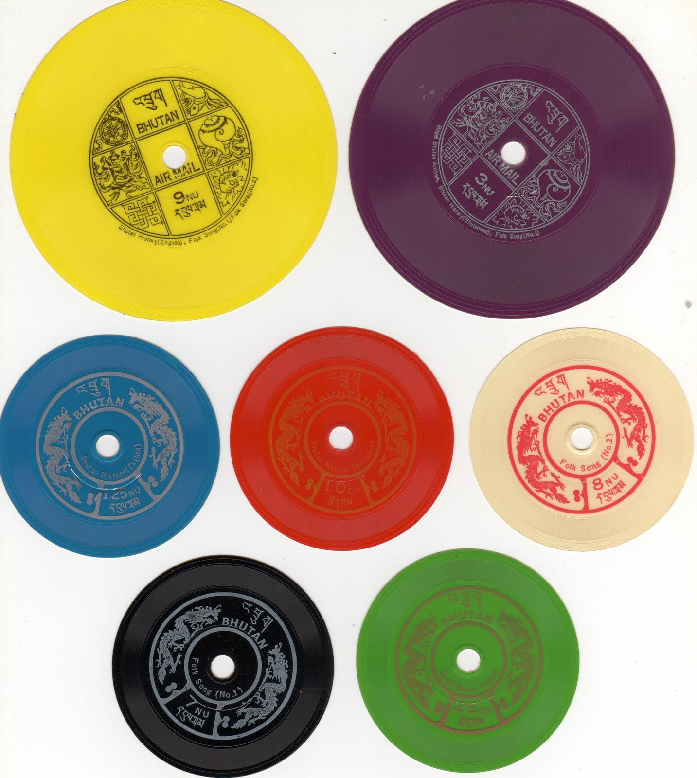 Hymies vintage records august 2014 Why do we put stamps on letters