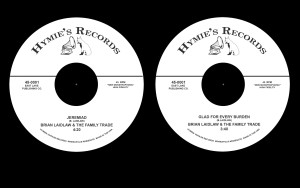7 Inch Label