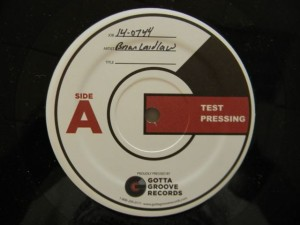amoratorium test press