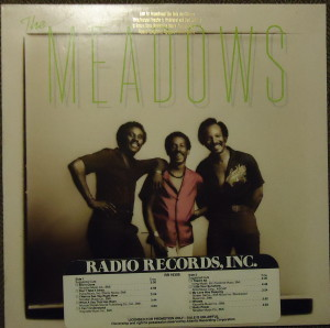 meadows lp