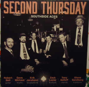 second thursday