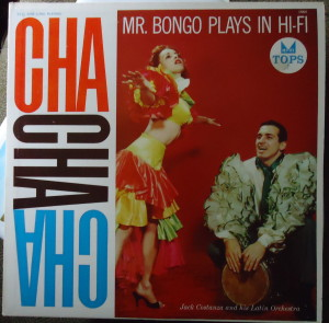 mr bongos in hi fi