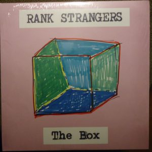 rank strangers the box