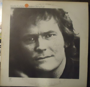 gordon lightfoot summer side