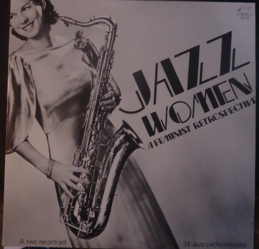 women of jazz essay A summary of the roaring twenties and the jazz age: perfect for acing essays 1927 charles lindbergh becomes first pilot to fly solo across atlanticthe jazz.