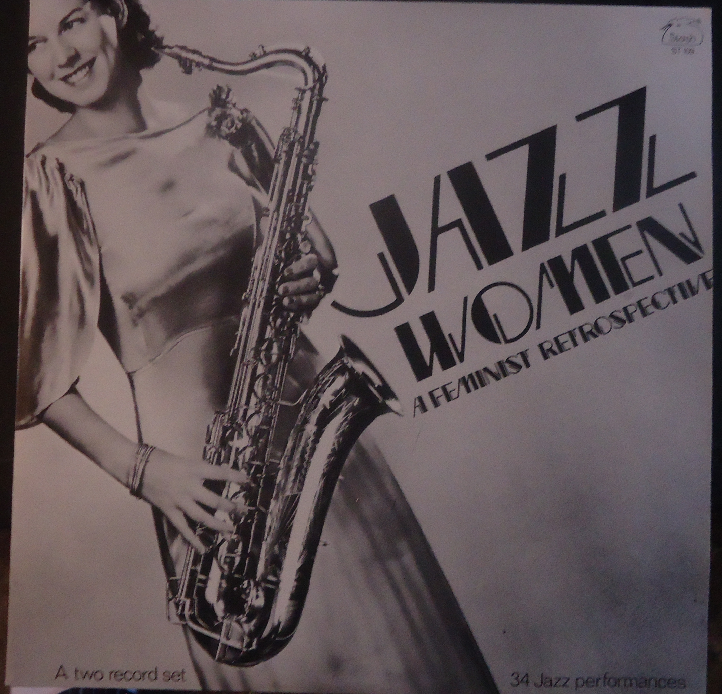 Hymies Vintage Records · Jazz Women: piano players