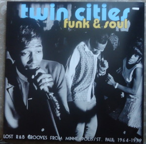 twin cities funk and soul