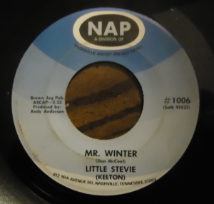 mr winter
