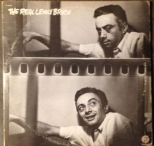 the real lenny bruce