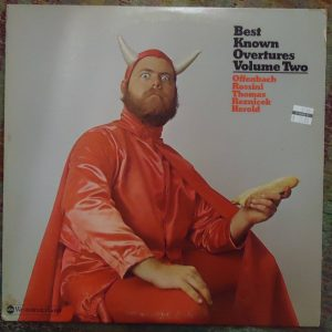 best known overtures 2