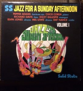 jazz-for-a-sunday-afternoon